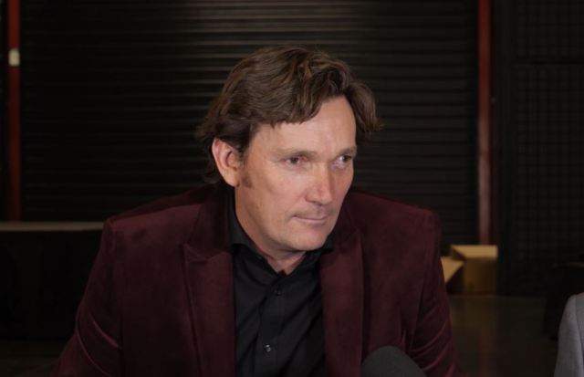 INTERVIEW: Karl Hancock, Buckle & Boots (BCMA Awards 2018)
