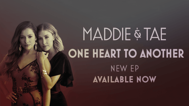 EP REVIEW: Maddie & Tae – 'One Heart To Another'