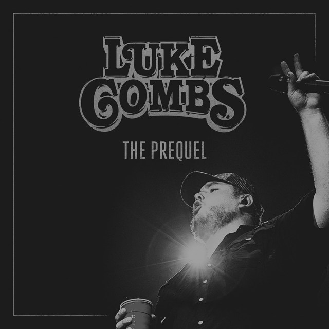 EP REVIEW: Luke Combs – 'The Prequel'