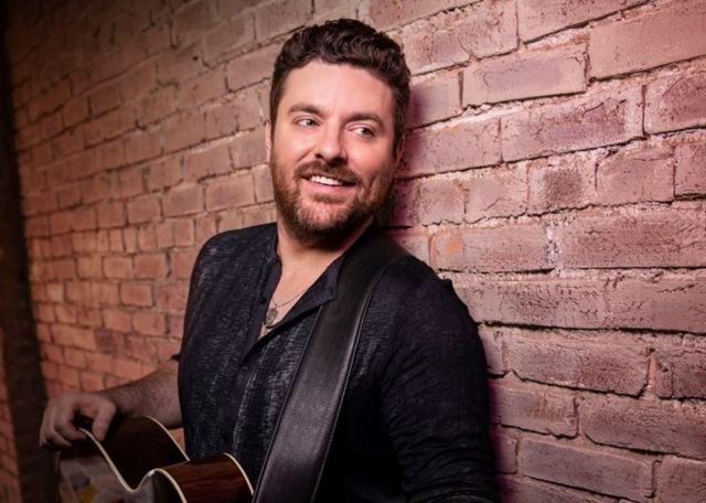 GIG REVIEW: Chris Young – Live At O2 Academy, Birmingham