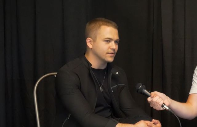 INTERVIEW: Hunter Hayes On Upcoming Album, 'Heartbreak' & More