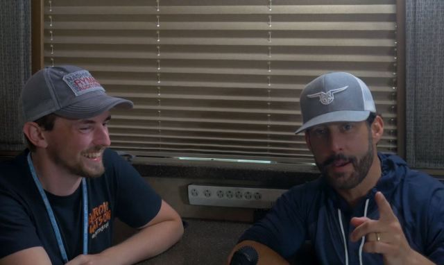 INTERVIEW: Aaron Watson Talks All Things 'Red Bandana'