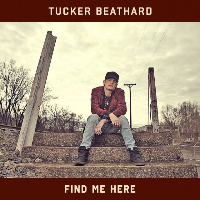 Tucker Beathard Shares New Track 'Find Me Here'