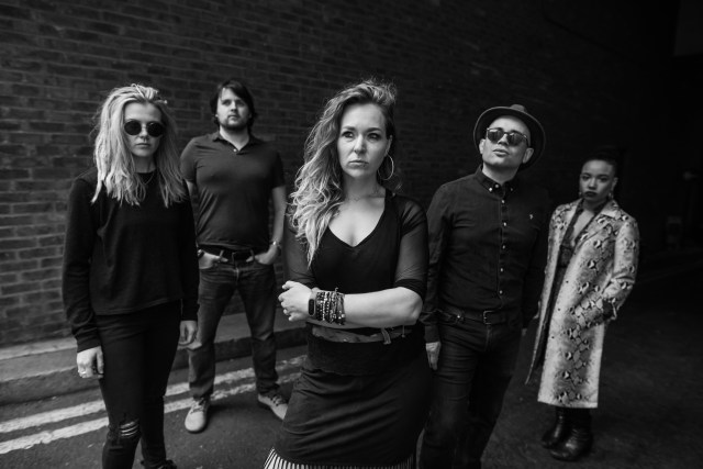 SPOTLIGHT: London Alt-Country Band The Outside Chancers Release New Single 'The Cloud Bursts'