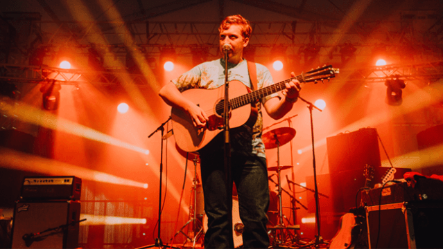 GIG REVIEW: Tyler Childers – Live At The Rescue Rooms, Nottingham