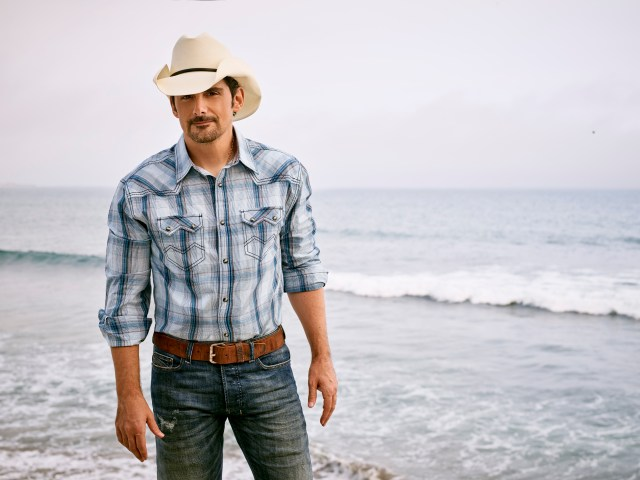 GIG REVIEW: Brad Paisley – Live At The O2