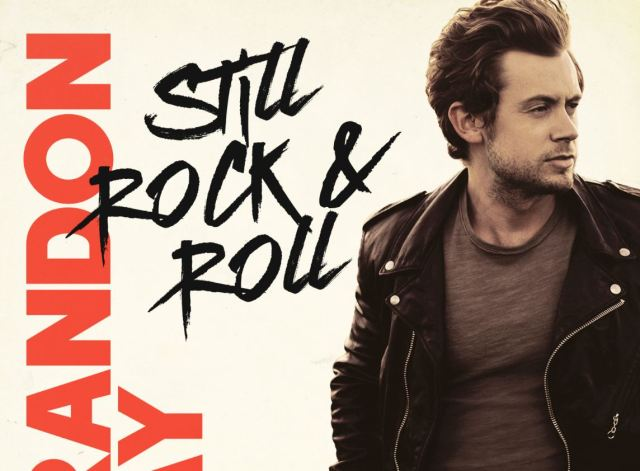 Brandon Lay Releases New Song 'Still Rock & Roll'