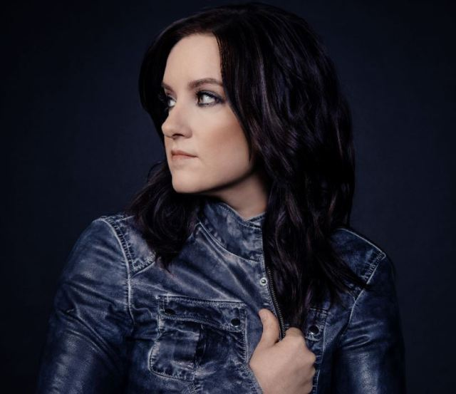 GIG REVIEW: Brandy Clark – O2 Shepherd's Bush Empire, London