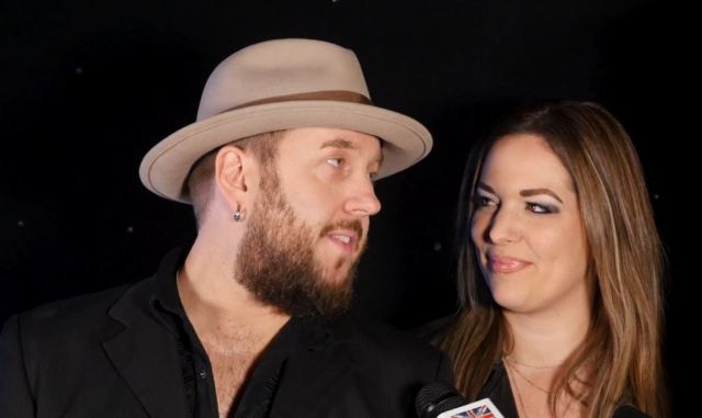 INTERVIEW: Gasoline & Matches (BCMA Awards)