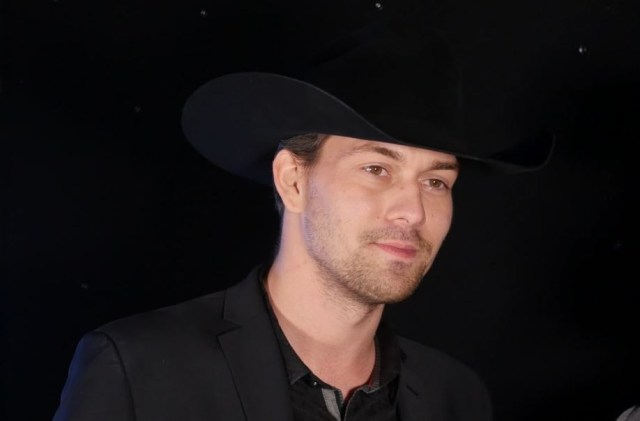 INTERVIEW: William Michael Morgan (BCMA Awards 2019)