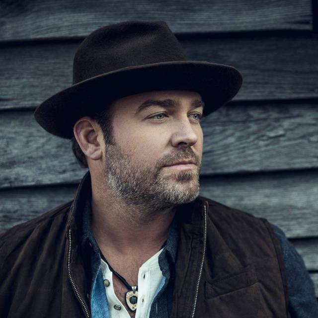 Lee Brice Announces First Ever UK Tour
