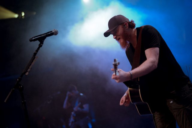 Eric Paslay Announces 2020 UK Dates With The Shires