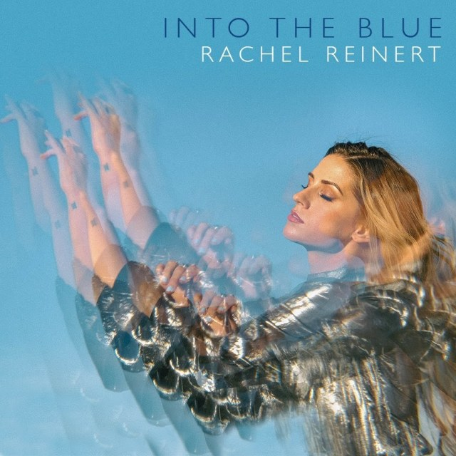 Rachel Reinert Announces Debut Album 'Into The Blue'