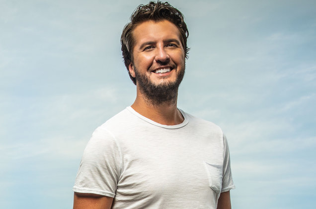 Luke Bryan Gears Up For The Premiere Of His Third Season On American Idol
