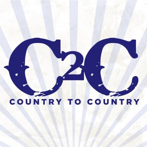 Country2Country Pop-Up Stages & Bluebird Cafe Announced!