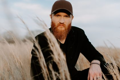 Interview Eric Paslay On Heartbeat Higher New Music More