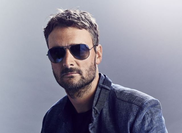 SINGLE REVIEW: Eric Church – 'Stick That In Your Country Song'