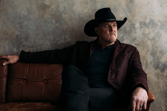 Trace Adkins Releases New Song, 'Mind On Fishin'