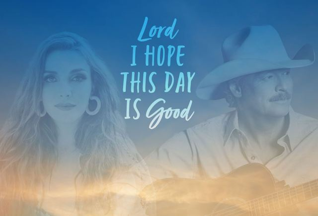 Caylee Hammack Collaborates With Alan Jackson On 'Lord, I Hope This Day Is Good'