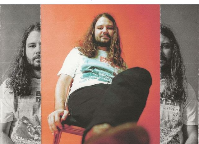 Brent Cobb Releases New Single, 'Shut Up And Sing'