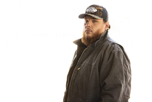 Luke Combs Releases New Track, 'Without You' (Feat. Amanda Shires)