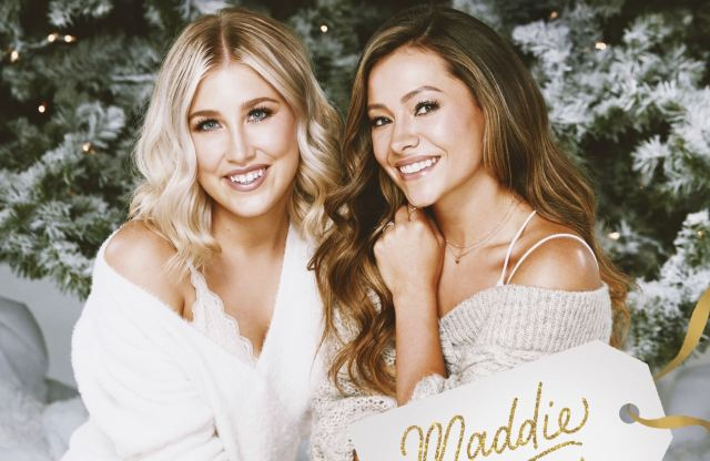 Maddie & Tae's 'We Need Christmas' Out Now