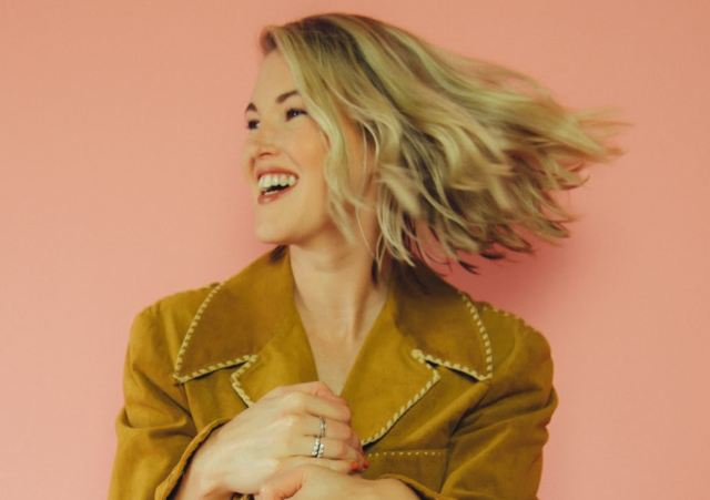 Ashley Campbell Releases 'Good To Let Go' Video
