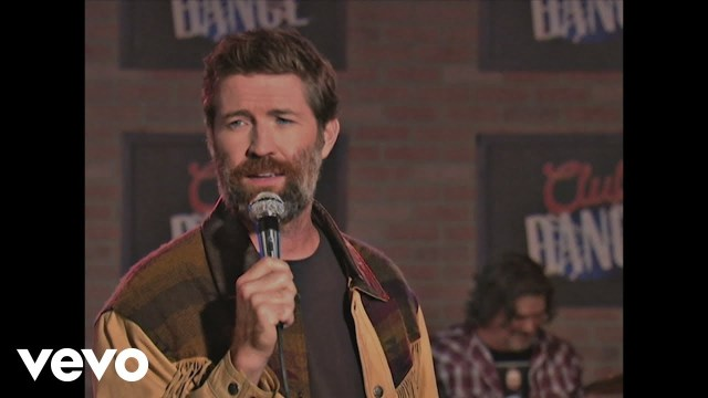 Josh Turner Releases Music Video For 'I Can Tell By The Way You Dance'