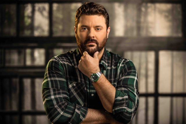 Chris Young Enlists Kane Brown For 'Famous Friends'