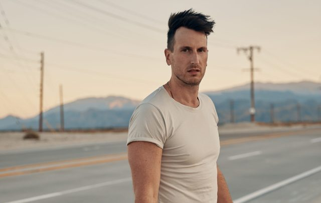 INTERVIEW: Russell Dickerson Gives Us The Lowdown On 'Southern Symphony'