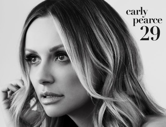 Carly Pearce Announces New Collection, '29'