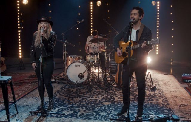 GIG REVIEW: The Shires – Live Stream (Stabal)