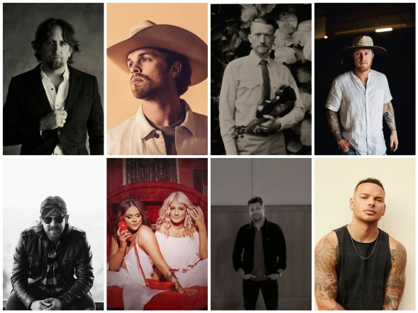 Country Release Round-Up