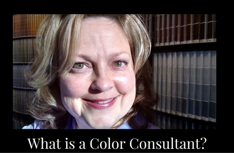 What is a Color Consultant?