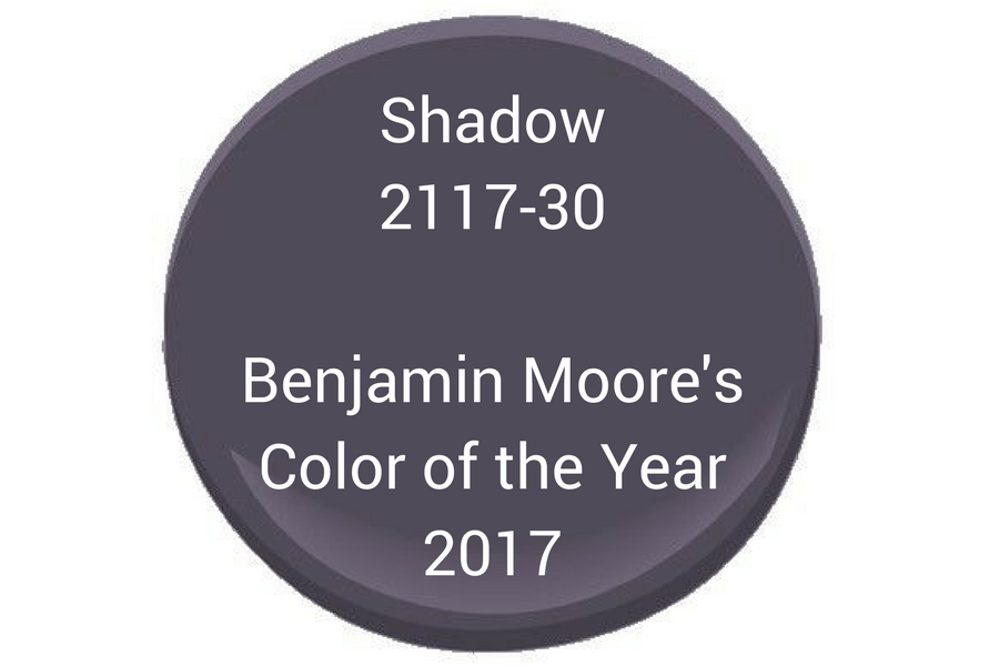Benjamin moore archives your life in full color for Sherwin williams color of the month october 2017