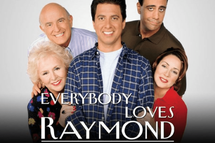 The Design Don'ts of Everybody Loves Raymond's Mother