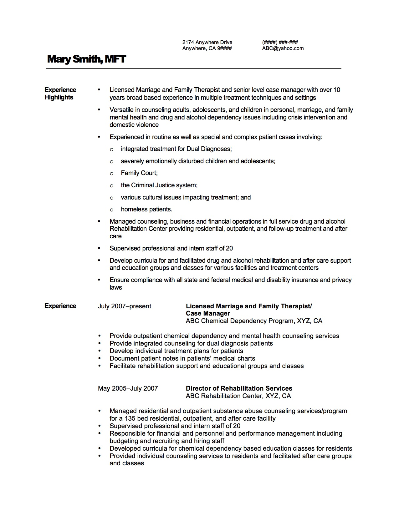 life coach resume resume example teacher resignation acceptance letter