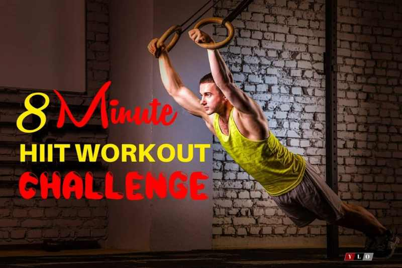 Hiit Workout Schedule For Max Benefits Your Lifestyle