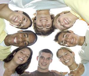 LifeWay Church youth