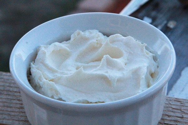 Make your own Cream Cheese and Mascarpone Your Lighter Side