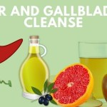 How to Cleanse The Gallbladder? – A Natural Cure for Gallstone