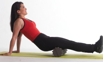 Does Foam Rolling Muscles Help With Exercise and Workouts?