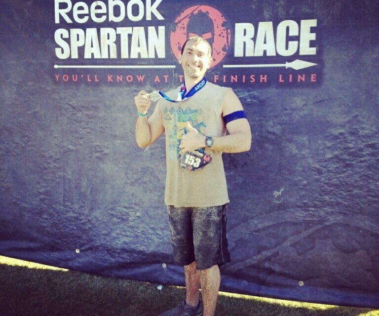Temecula Super Spartan Obstacle Race Review