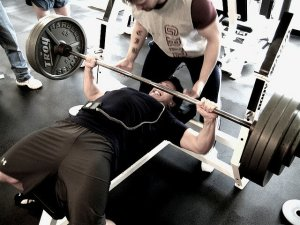 best type of bench press