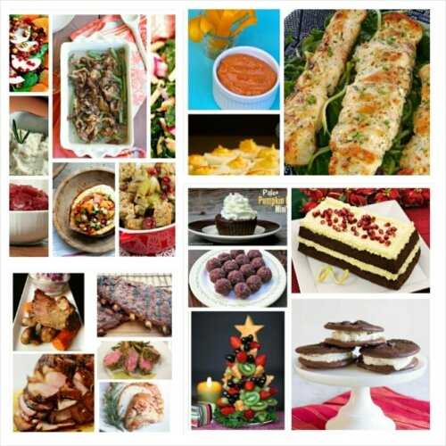 Nineteen Traditional Paleo Holiday Recipes