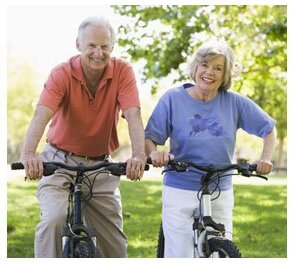 Fitness and Health In the Elderly