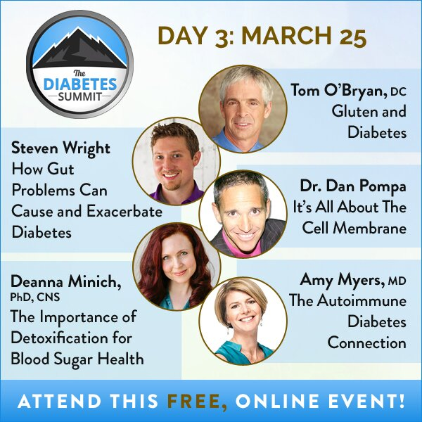 world diabetes summit day 3