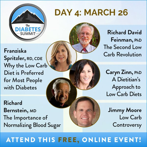 diabetes summit day 4