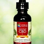 dose of nature cannabidiol 2
