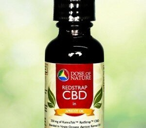 Dose Of Nature Cannabidiol Review:  Why I Don't Recommend This Product